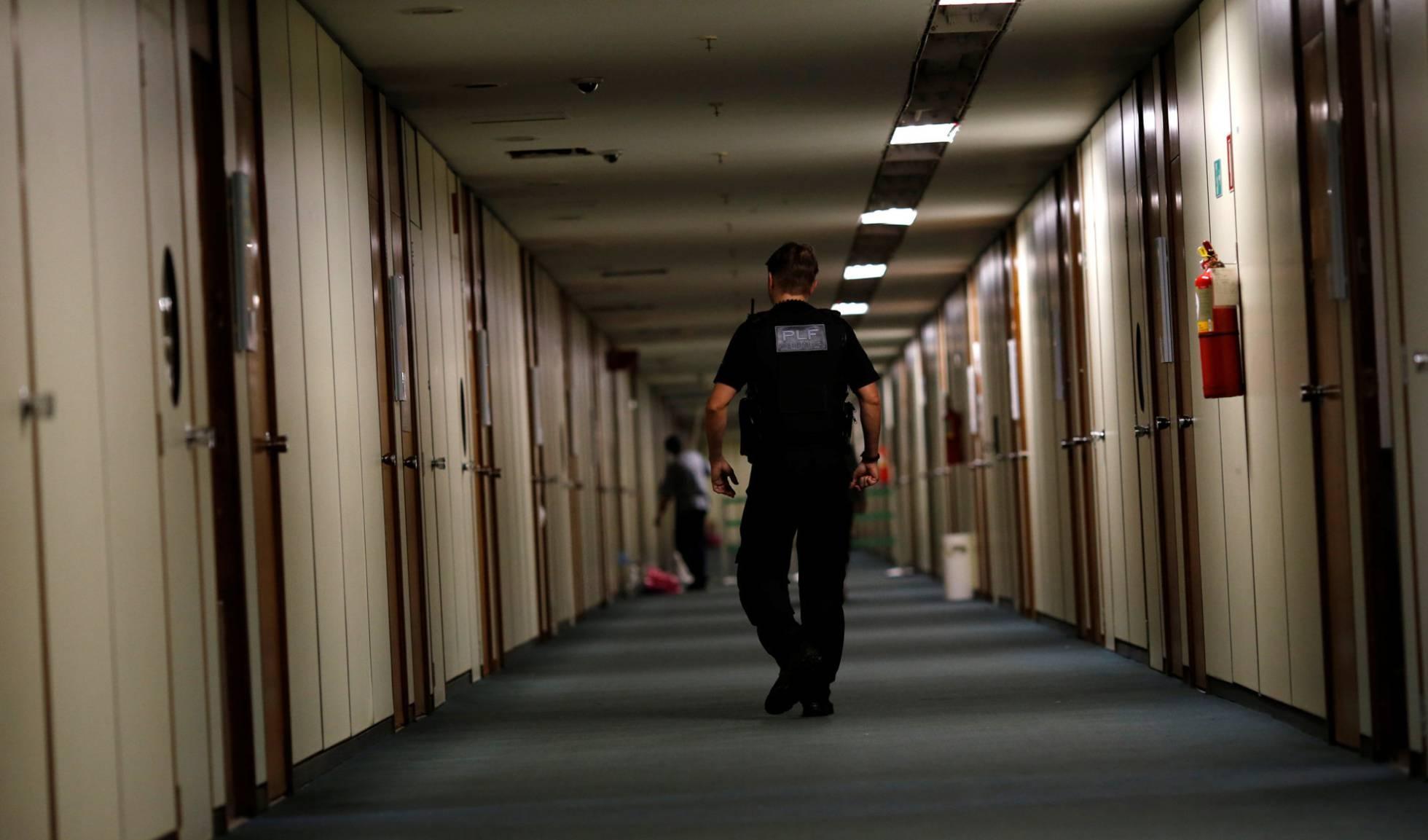 Operação Registro Espúrio da Polícia Federal apontou esquema no Ministério do Trabalho