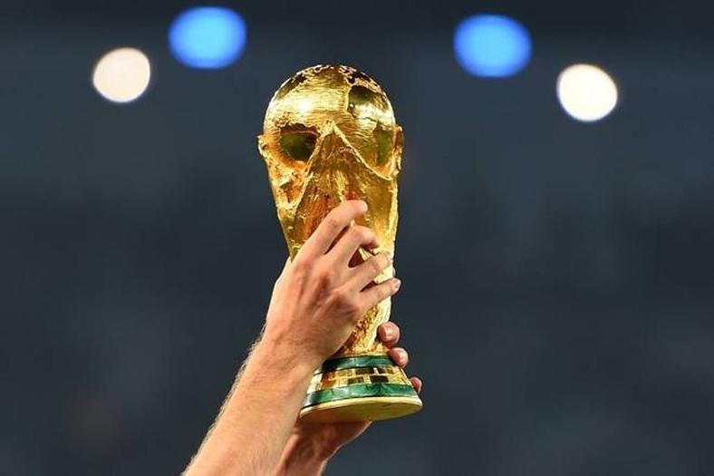 A cobiçada taça será entregue à França ou Croácia neste domingo.