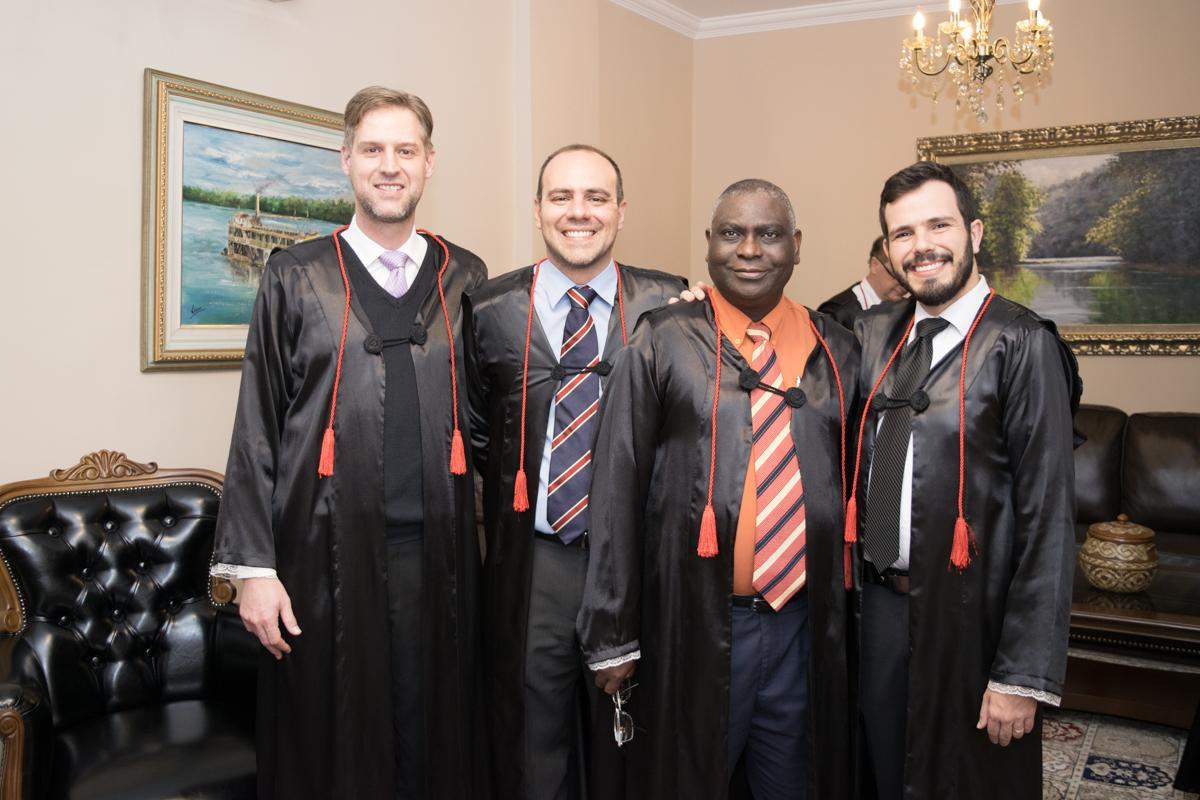 Renato Campos Andrade, Magno Federici Gomes, Kiwonghi Bizawu e Thiago Loures Machado Moura Monteiro.