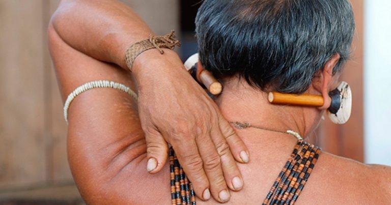 Apesar de 77% sentirem dores não há o costume de reclamar, por considerarem o processo natural e não uma anormalidade