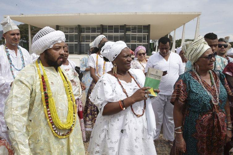 Norma definiu que os rituais de sacrifício nas religiões africanas não são inconstitucionais, 'desde que sem excessos ou crueldade'