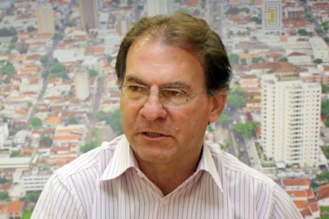 Bulgarelli e Toffoli ocuparam o cargo de prefeito de Marília em 2012