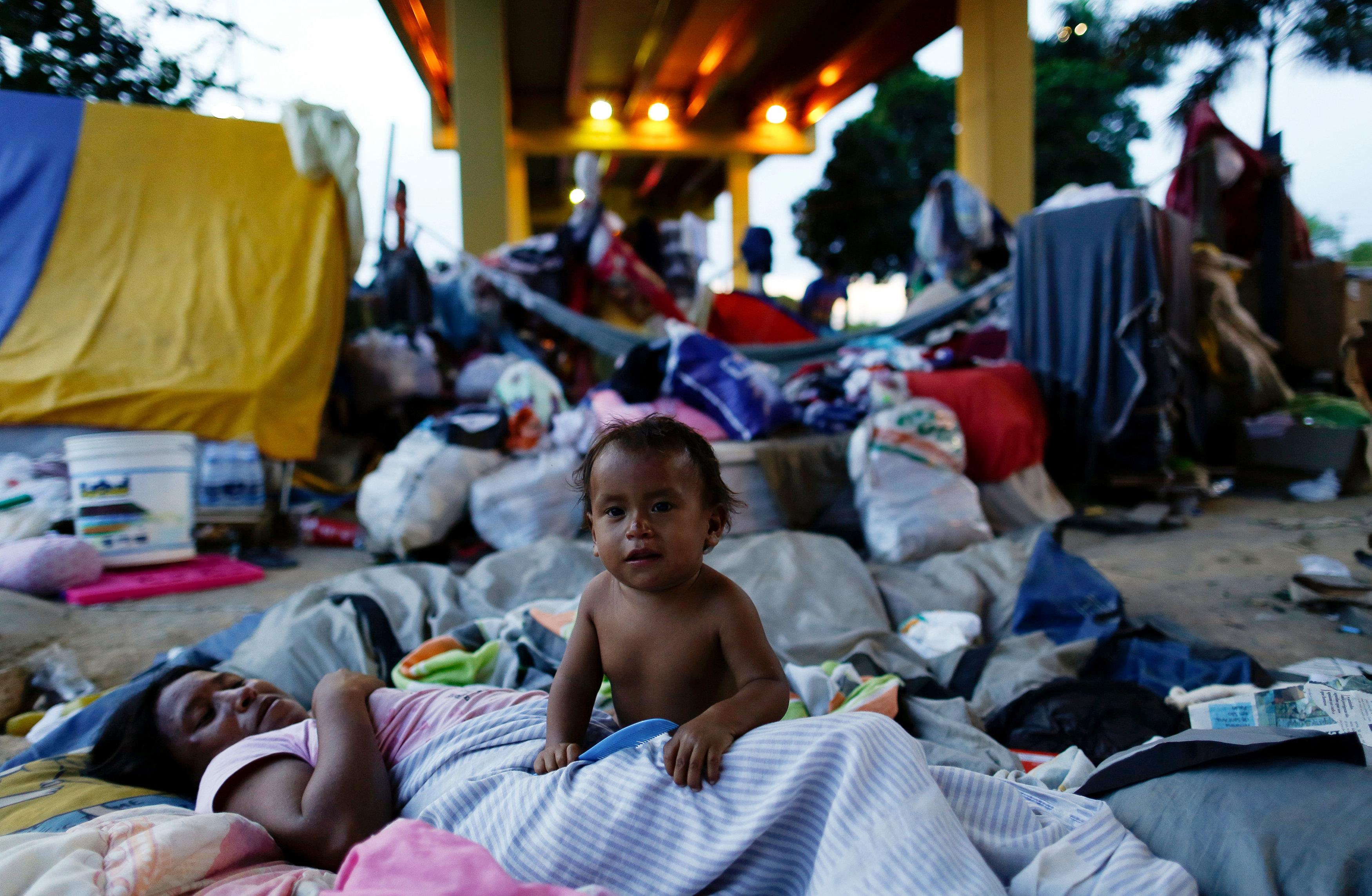 O que acontece em Roraima onde estima-se que mais de 45 mil imigrantes já tenham entrado é grave.