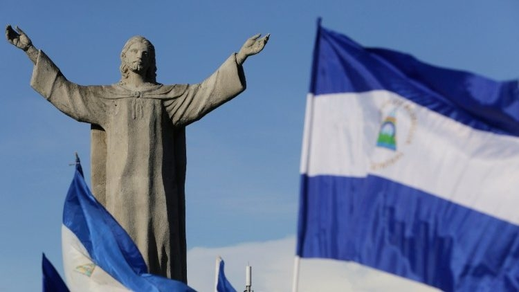 Mesmo com as intimidações, bispos nicaraguenses reiteram que diálogo é único caminho pacífico para sair da crise.