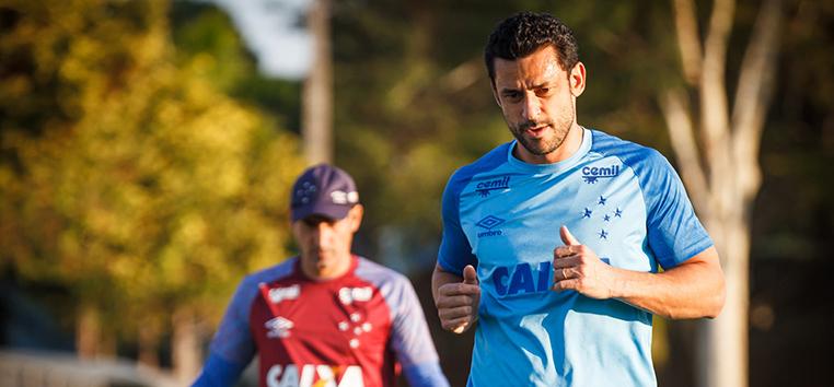 ENQUETE: Fred, Sassá, Joel ou Popó. Quem deve ser o centroavante do Cruzeiro?