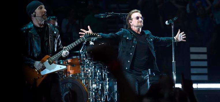 A banda não disse se o show do dia 4 de setembro na cidade de Colônia aconteceria.