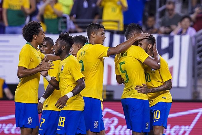Com a vitória a seleção ganhou um respiro para iniciar o ciclo visando o próximo Mundial, o que inclui a disputa de mais cinco amistosos em 2018.