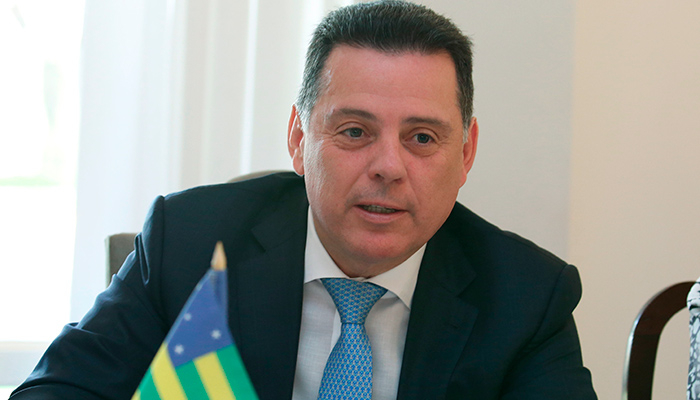 Delatores disseram ter repassado R$ 10 milhões a Perillo - R$ 2 milhões na eleição de 2010 e outros R$ 8 milhões em 2014.