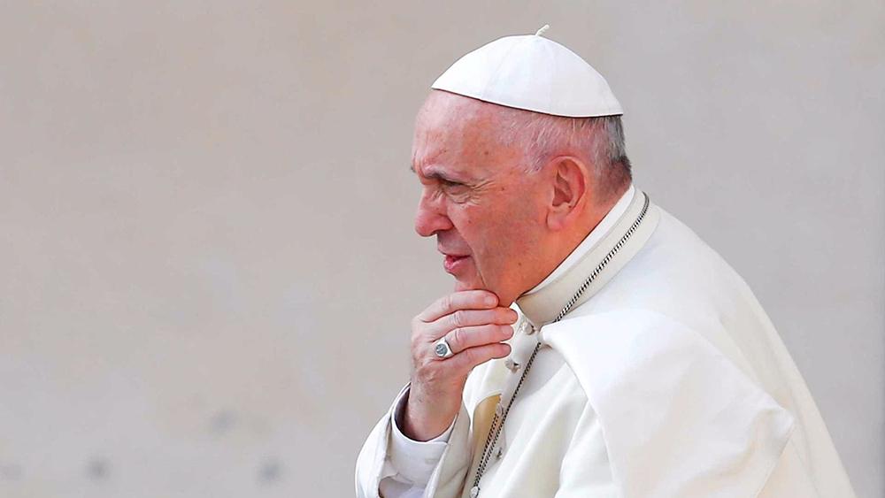 Os eventos dos últimos dias sinalizam que a reforma de Papa Francisco caminha para a sua conclusão.
