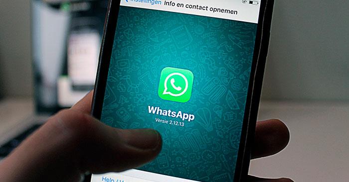 WhatsApp afirmou que está comprometido em reforçar suas políticas para proteger a experiência do consumidor.