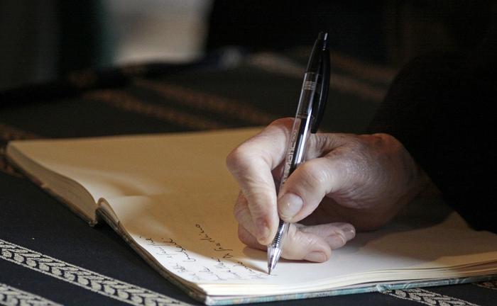 Não há exigência legal de forma para a celebração de testamento vital.