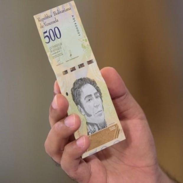 Desde a sua entrada em vigor em 2003, o controle cambial deu ao governo socialista o monopólio das divisas.