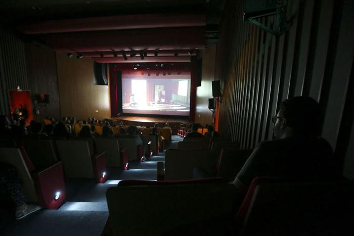 Segundo Ancine, filmes brasileiros têm um retorno muito grande e são competitivos.