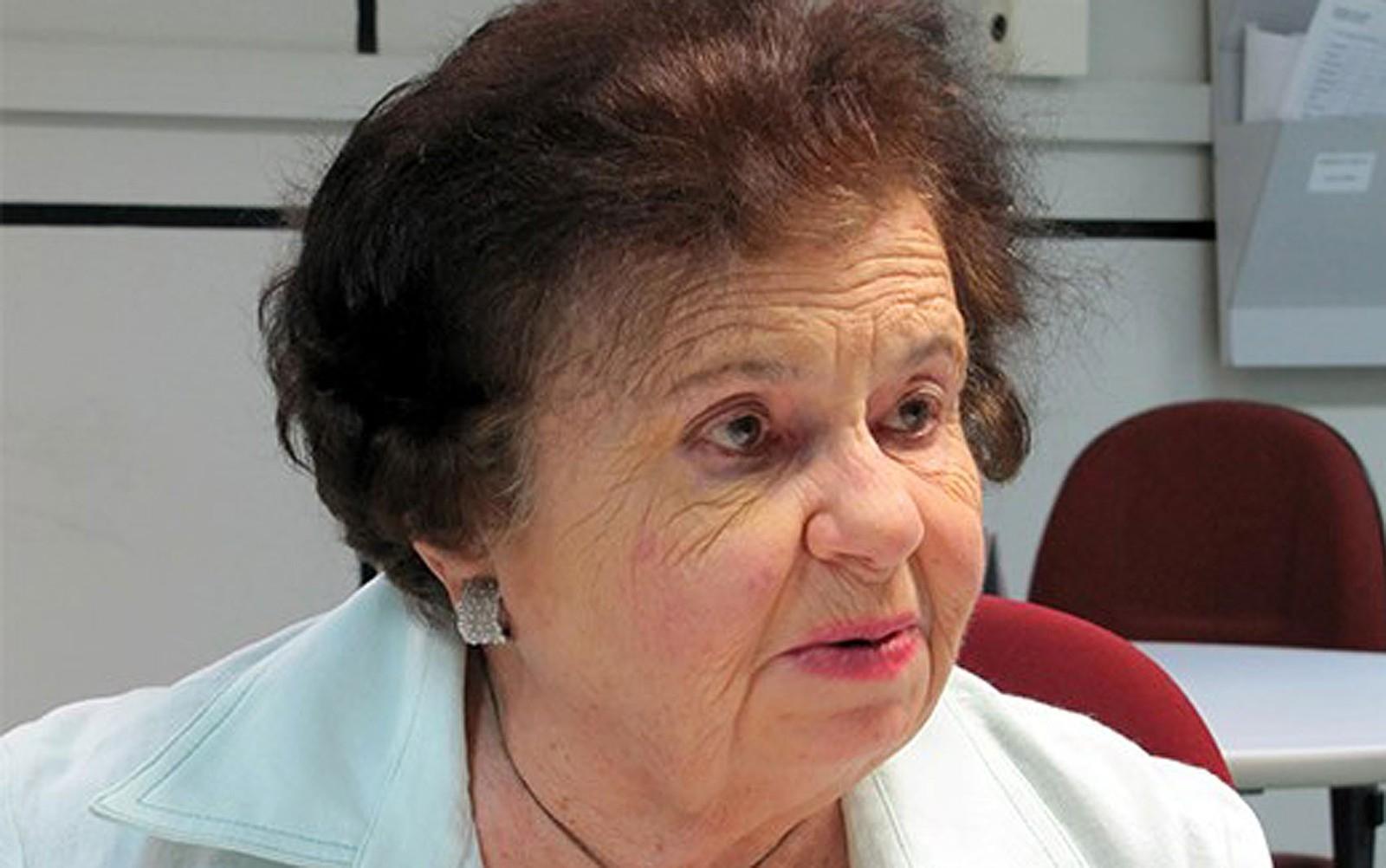 Miriam Brik Nekrycz, sobrevivente do Holocausto que se mudou para o Brasil, morreu em São Paulo