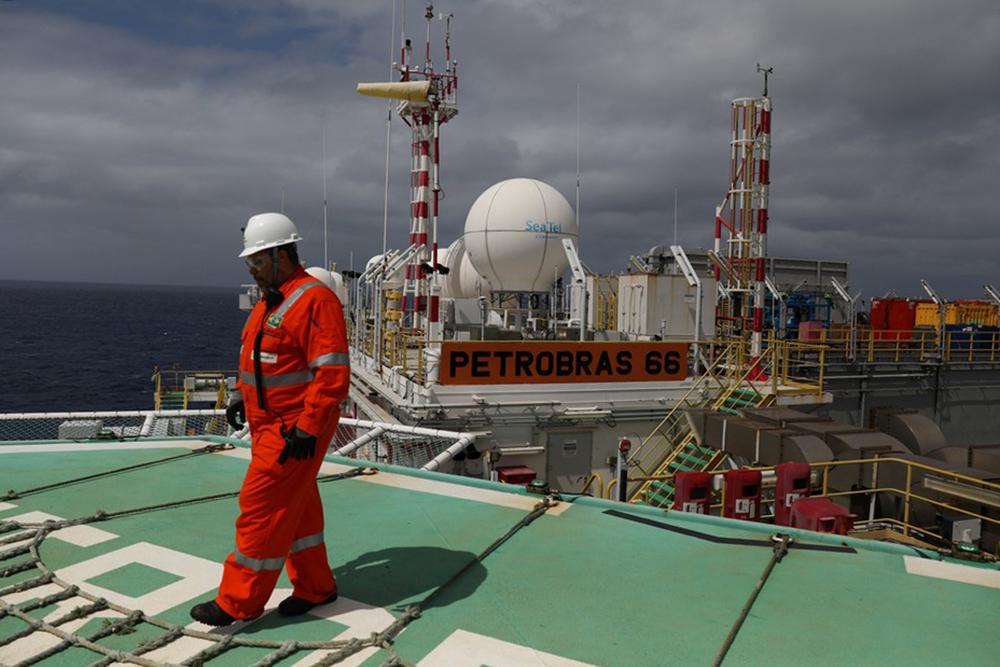 Petrobras prevê investimentos de US$ 84,1 bilhões no período