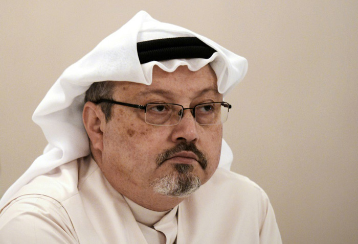 O procurador-geral da Arábia Saudita pediu formalmente, nesta quinta-feira (3), a pena de morte para cinco suspeitos do assassinato do jornalista Jamal Khashoggi.