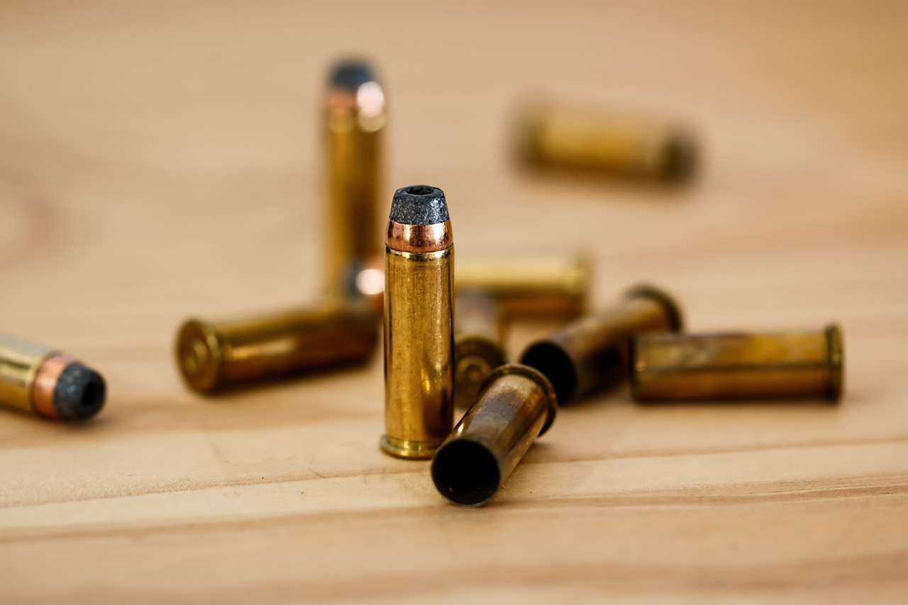 Armas nas mãos de 'cidadãos de bem' podem, por exemplo, ir para as mãos de criminosos.