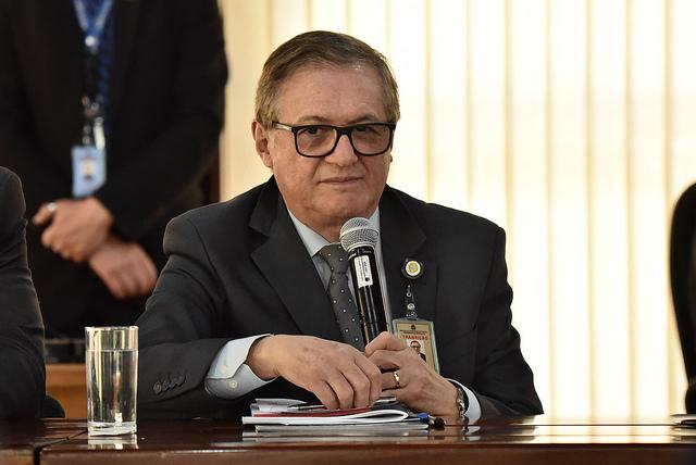 A designação de Oliveira não tem efeitos legais porque foi feita pelo ministro Ricardo Vélez Rodriguez e não pela Casa Civil, como determina a regra federal.