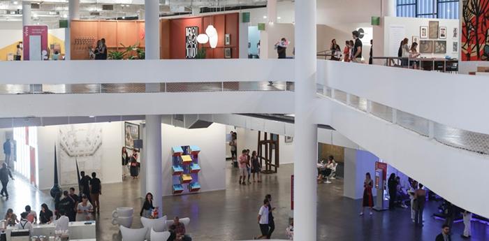 Será entre os dias 3 e 7 de abril no Pavilhão da Bienal, no Parque do Ibirapuera.
