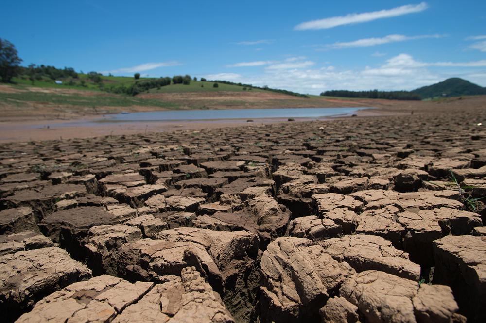 As gerações futuras podem enfrentar uma 'bomba-relógio' ambiental se as mudanças climáticas tiverem um efeito significativo nas reservas de águas subterrâneas essenciais do mundo.
