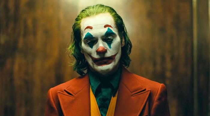 O ator Joaquin Phoenix foi mundialmente aclamado pela interpretação em 'Coringa'
