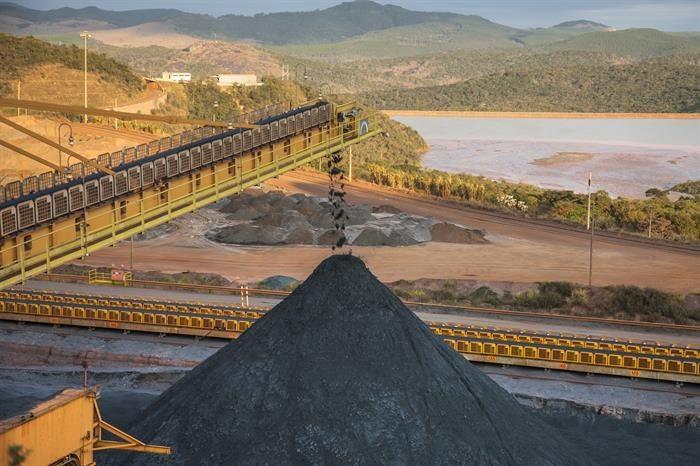 Atualmente, mais do que nunca, minérios são imprescindíveis em nosso dia a dia