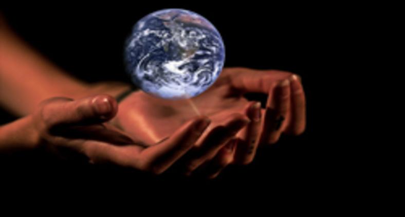 A emergência climática é a questão política central da atualidade (Pixabay)