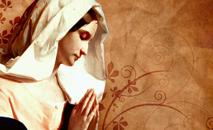 A festa de Maria Imaculada nos revela a presença do divino nela e em nós (Reprodução)