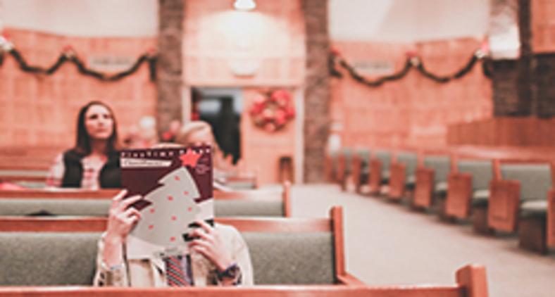 Natal é tempo de conversão (Katie Treadway/ Unsplash)