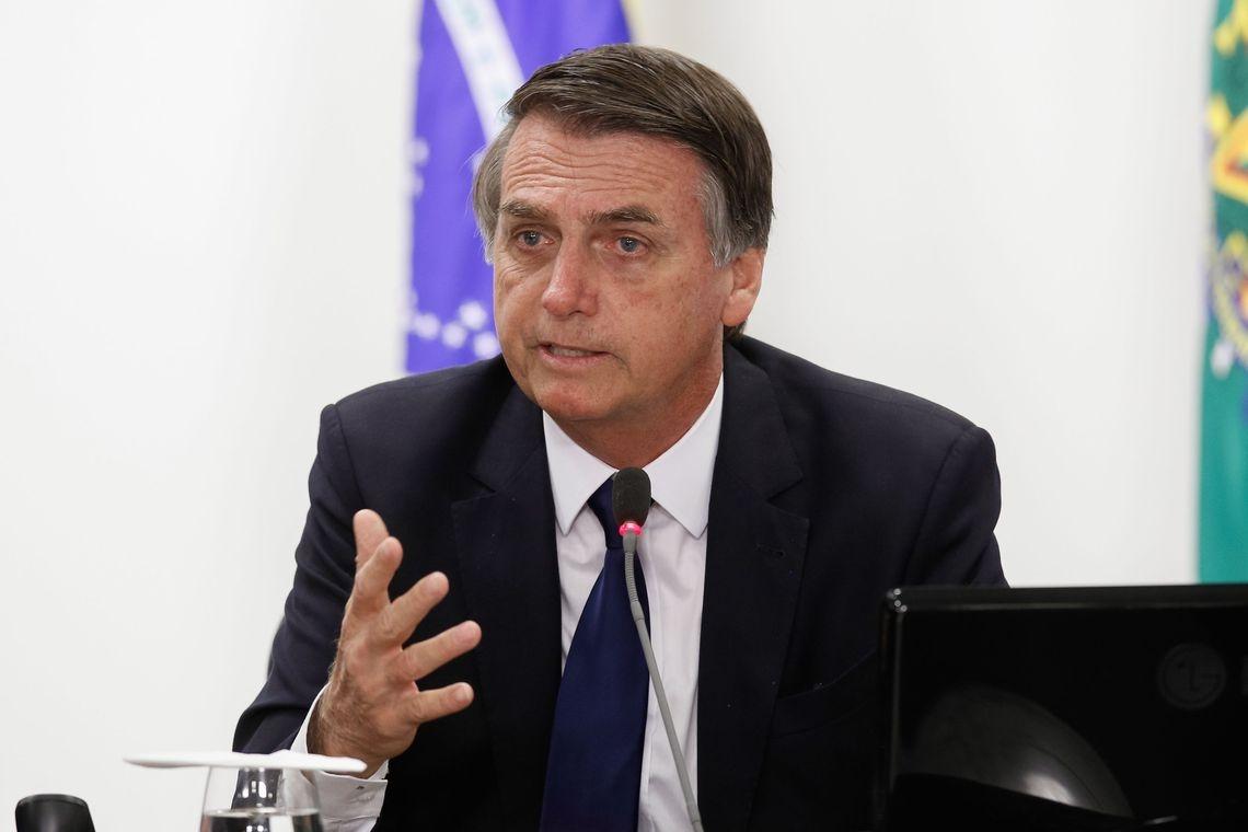 Governo Bolsonaro confirma preocupação 'com alguns pontos da pauta do Sínodo'