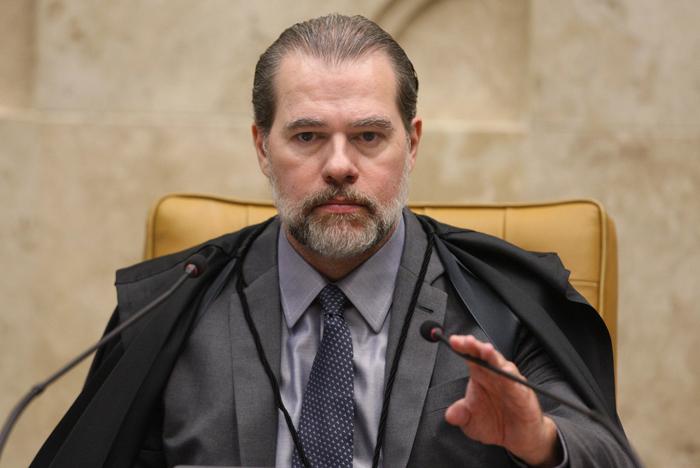 O ministro-relator, Dias Toffoli, decidiu enviar o caso à 4ª Vara Criminal de Macapá. A posição foi mantida, pela 2ª Turma. Em vez da remessa, o STF o arquivou.