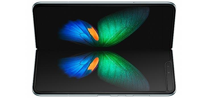 Samsung Fold chega a um mercado mundial estagnado, onde grande parte da população já tem um smartphone.
