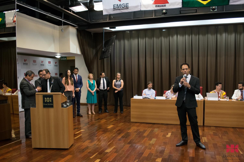 V Mostra Científica premia grupos de pesquisa da Pós-Graduação da Dom Helder.