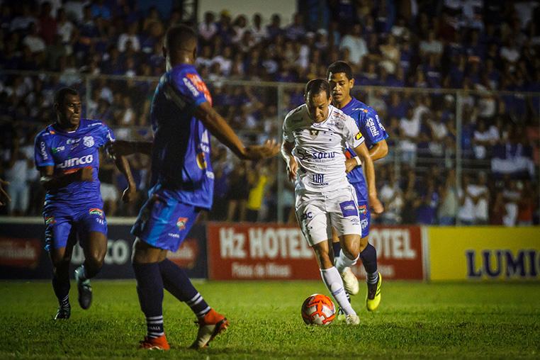 Cruzeiro vê liderança do Mineiro mais distante após empatar com  a URT
