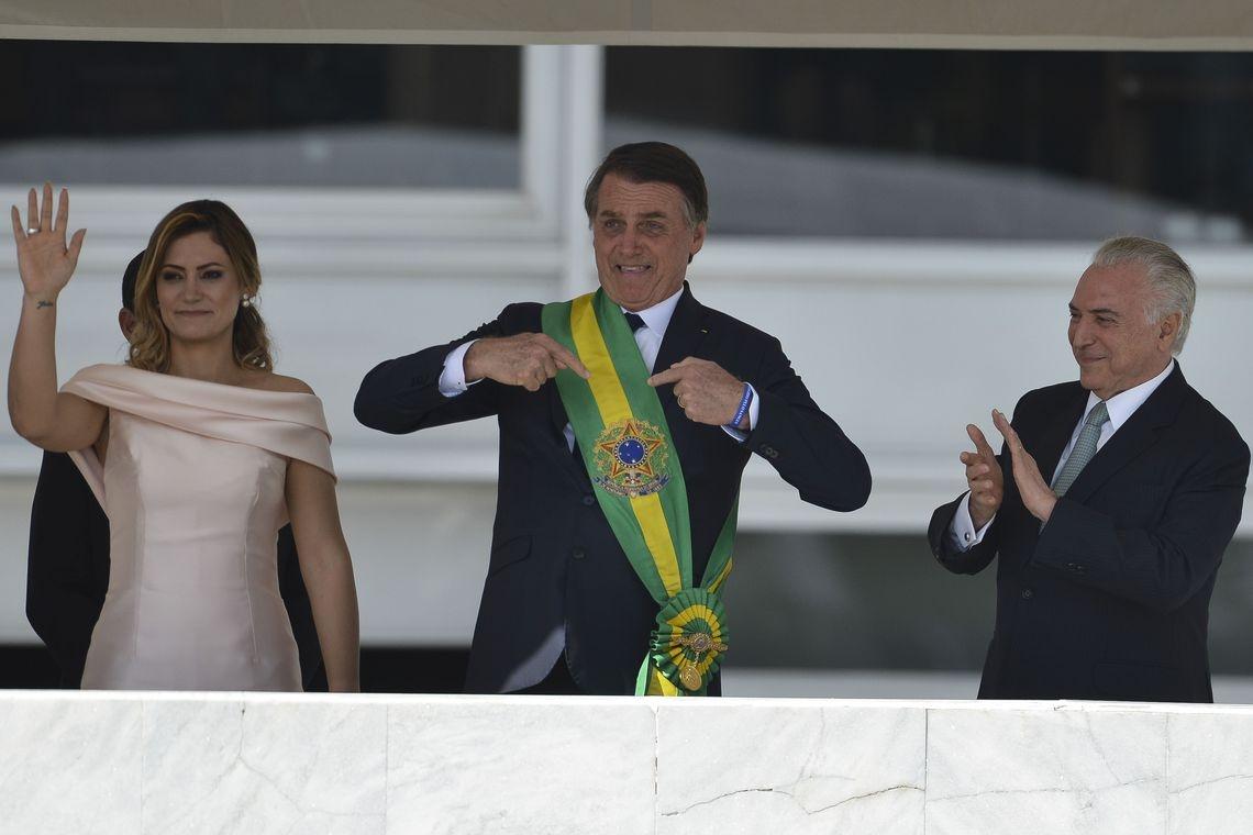A ausência de uma agenda clara de Bolsonaro e a inexperiência de articuladores políticos e ministros em uma série de áreas deixarão o Governo ainda mais suscetível a pressões.