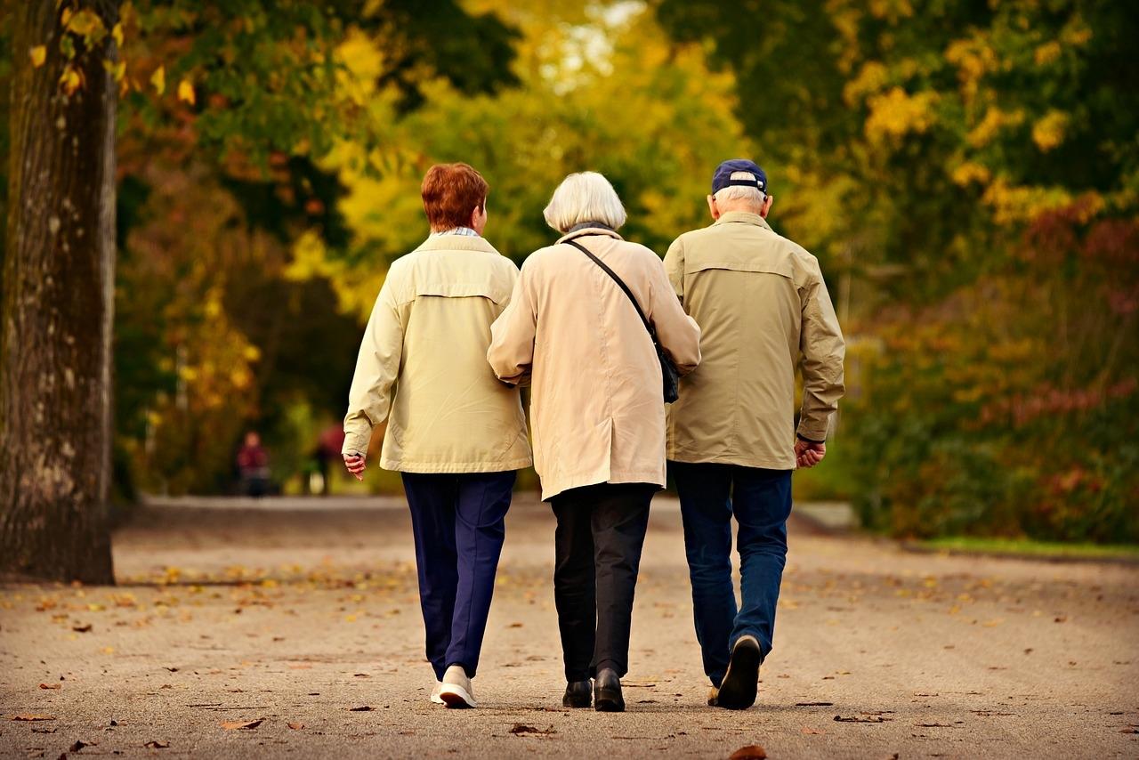 O número absoluto de idosos vai dobrar nas próximas duas décadas.