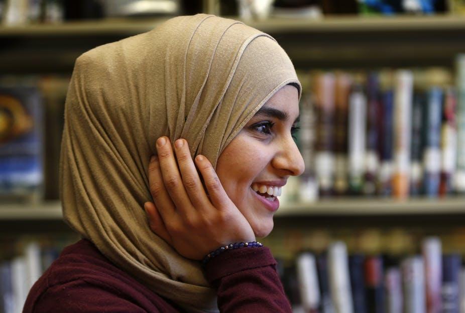 Para muitas mulheres muçulmanas, o hijab é uma forma de expressão e resistência.