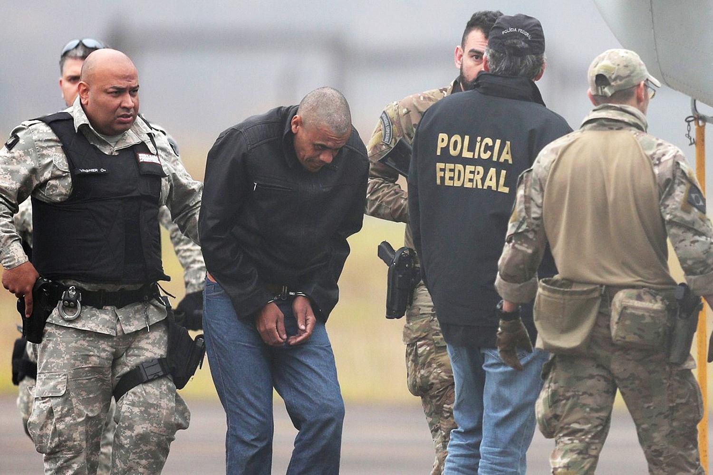 Adélio está preso desde a tarde de 6 de setembro do ano passado