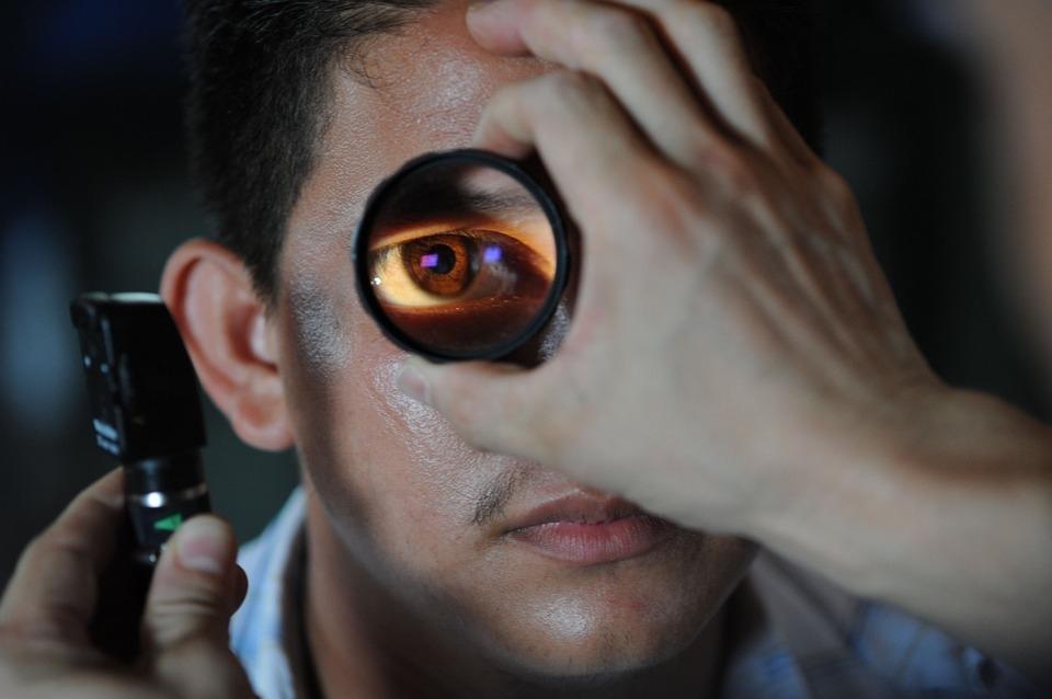 Glaucoma afeta 2% da população mundial com mais de 40 anos
