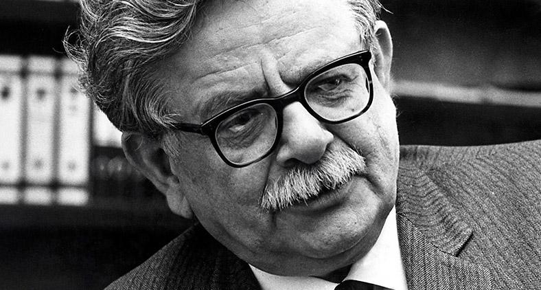 """No """"O jogo dos olhos"""", Canetti narra a sua vida intelectual na Viena dos anos 30."""