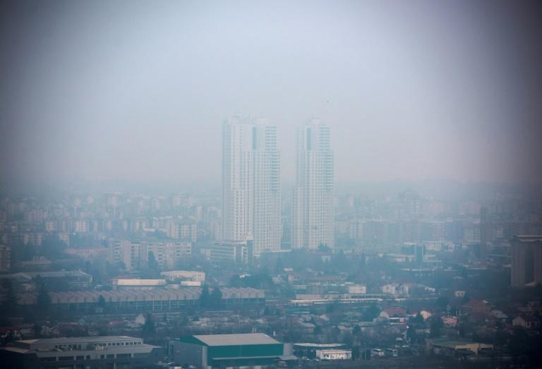 A poluição atmosférica mata a cada ano de forma prematura 8,8 milhões de pessoas no mundo, o dobro do que era estimado até agora, segundo um novo estudo