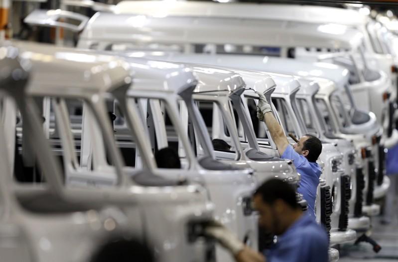 Produção industrial no Brasil inicia ano com maior queda em 4 meses em janeiro