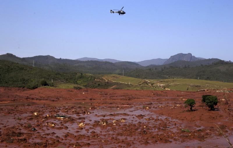 Samarco terá até agosto de 2020 para reassentar vítimas de tragédia, diz MP