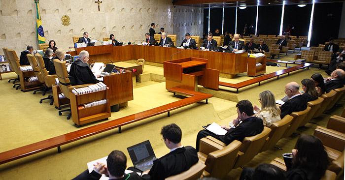 Antes da tomada de votos, Dias Toffoli fez um desagravo à Justiça Eleitoral dos ataques recebidos e anunciou uma representação ao Conselho Nacional do Ministério Público contra o procurador Diogo Castor.