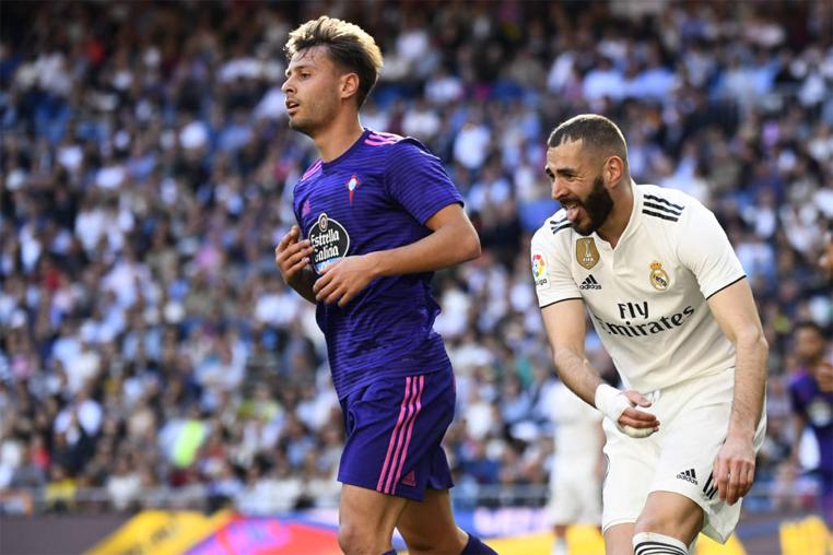Real vence na reestreia de Zidane pelo time merengue.