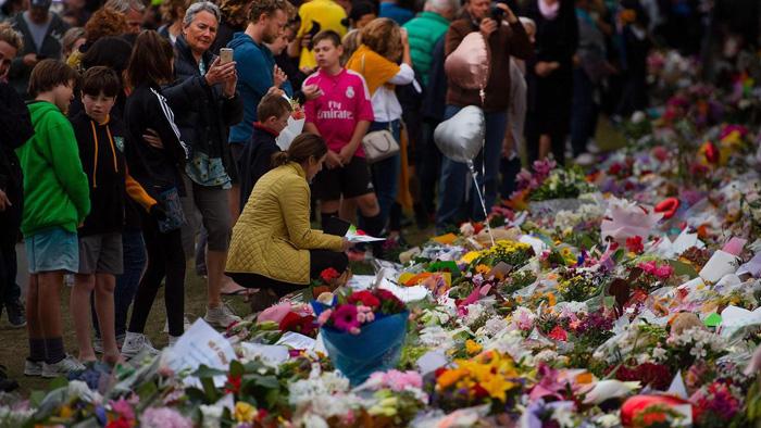 A primeira-ministra neozelandesa, Jacinda Ardern, anunciará na próxima segunda-feira decisões sobre mudanças de leis de armas.