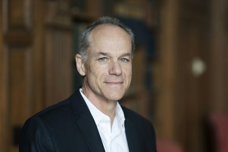 O brasileiro Marcelo Gleiser, professor de Física no Dartmouth College