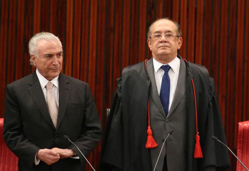 Ministro Gilmar Mendes já mandou soltar vários acusados de corrupção