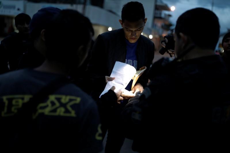 Documentos do governo brasileiro e da Embaixada do Brasil em Caracas expõem a precariedade do fornecimento de energia em Roraima.