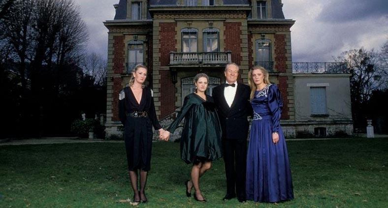 Uma coisa é certa: a dinastia Le Pen está para ficar. (Twitter/Le Pen)